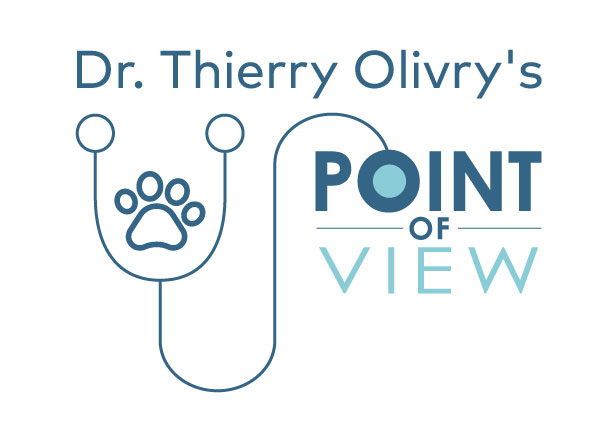 Dr. Thierry Olivry's Point of View | November 2020